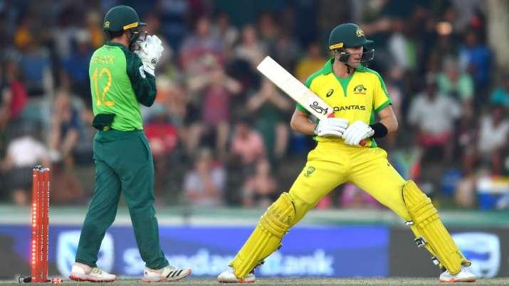 South Africa vs Australia Live Streaming Cricket, 3rd ODI: Watch SA vs AUS live match online on Sony