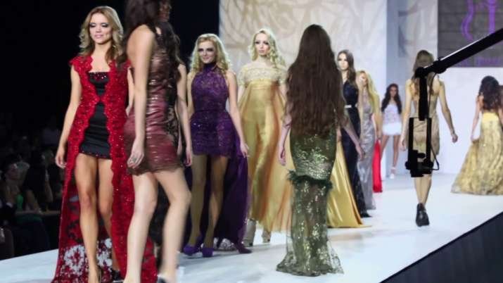 LA Fashion Week delayed due to coronavirus
