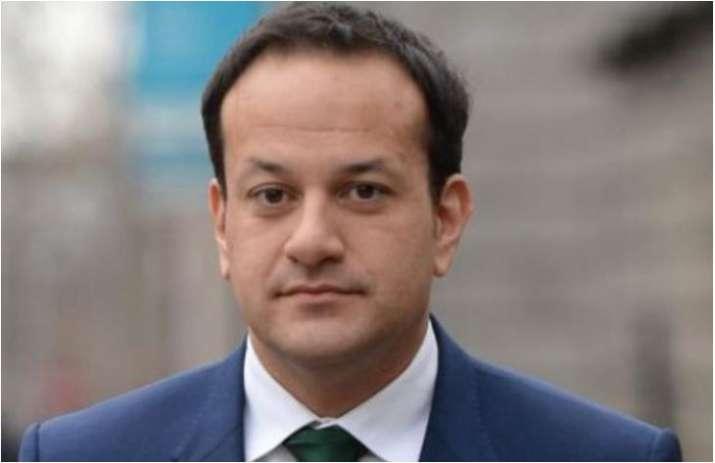 Irish PM Leo Varadkar announces shutdown to fight coronavirus
