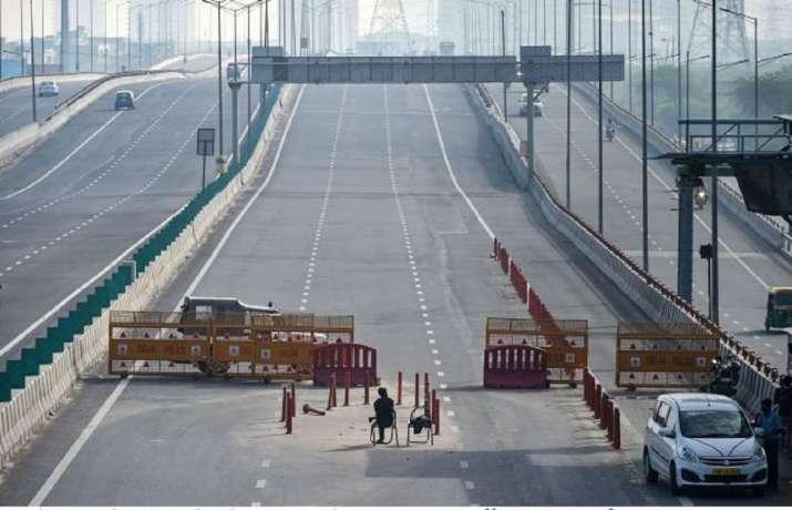 COVID-19 Curfew/Lockdown E-Pass:COVID-19 Curfew E-Pass: Apply for lockdown e-pass to commute in Delh
