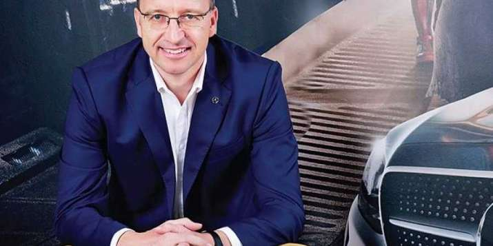Auto industry well prepared to deal with coronavirus impact, says Mercedes-Benz official