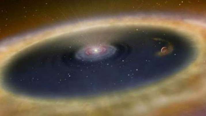 NASA measures wind speed on a brown dwarf