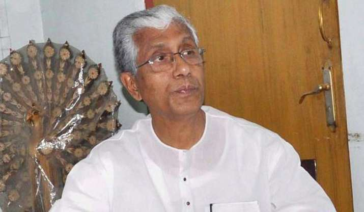 Delhi riots a pre-planned conspiracy: Tripura CM Manik