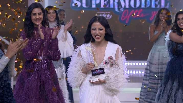 Supermodel of the Year: Winner of Malaika Arora, Milind Soman's show is Manila Pradhan