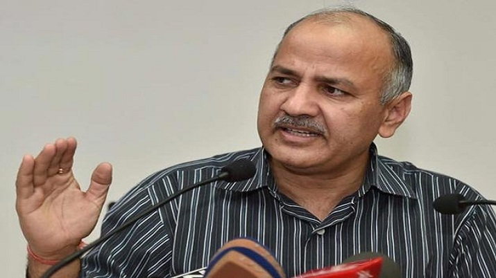 Delhi govt seeks Rs 5,000 crore assistance package from Centre