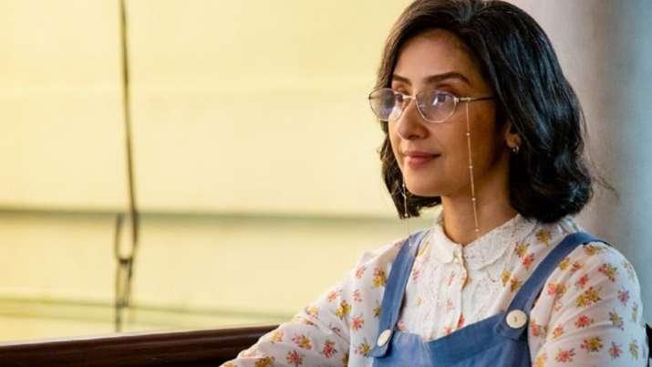 Manisha Koirala plays Parsi mom in Netflix film Maska