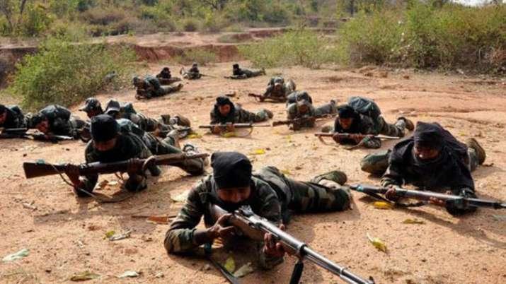 14 policemen injured in encounter with naxals, 13 untraceable in Chattisgarh