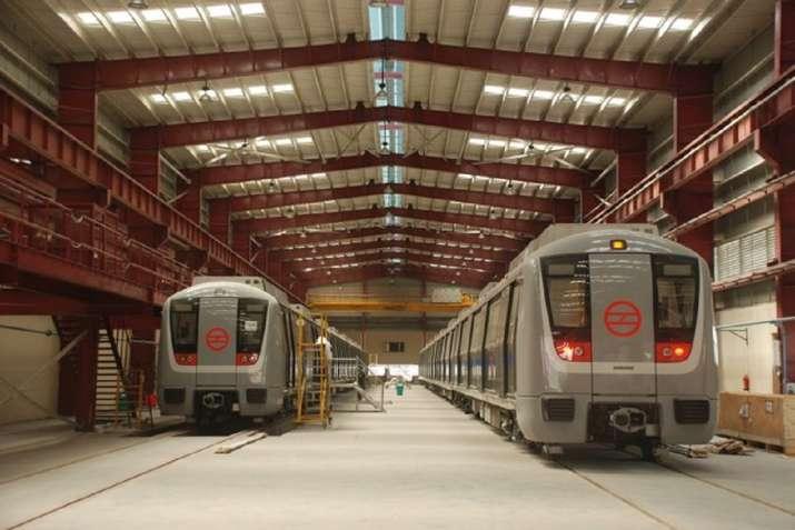 20 Delhi Metro staff test COVID-19 positive