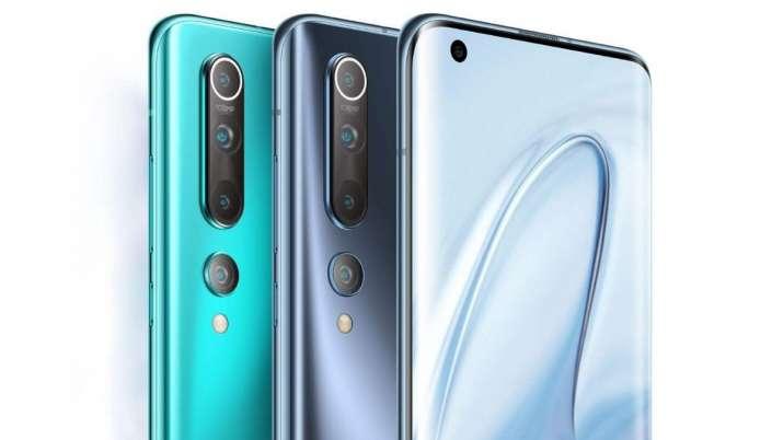 Xiaomi, Xiaomi mi 10 series, xiaomi mi 10, xiaomi mi 10 features, xiaomi mi 10 specifications, xiaom