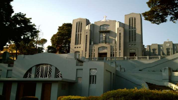 Mass prayers in Mizoram churches to control coronavirus