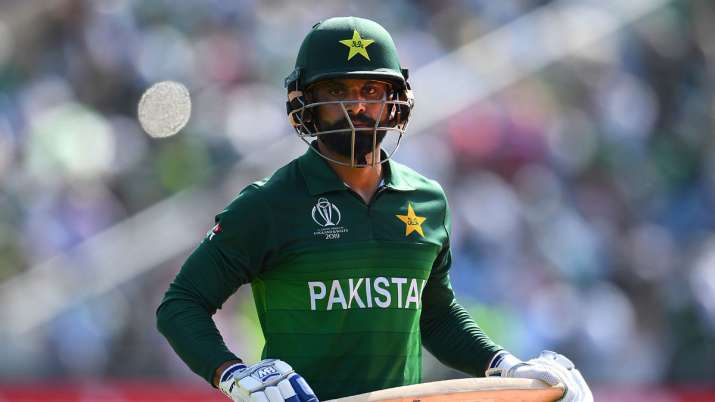 Mohammad Hafeez not bound by any code of conduct: Aamer Sohail