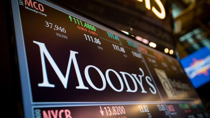 Moody's slashes India GDP growth in 2020 to 2.5 pc amid COVID-19 outbreak