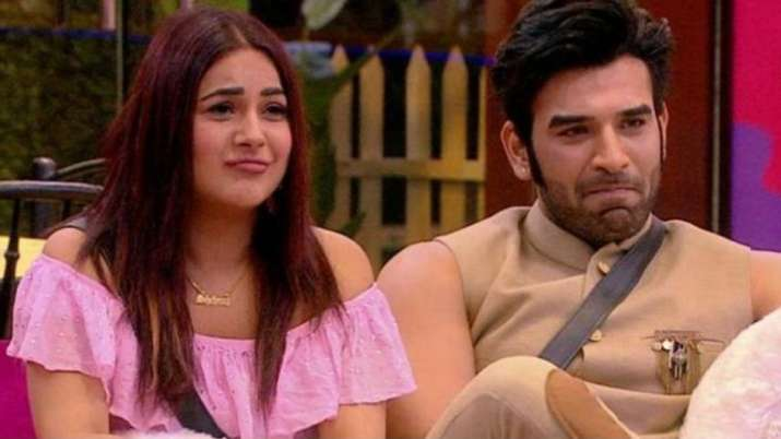 Paras Chabra, Shehnaaz Gill's 'Mujhse Shaadi Karoge' to go off air. Is poor rating the real reason?