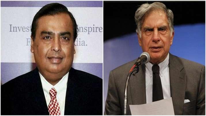 Mukesh Ambani to Ratan Tata: Business tycoons who made huge