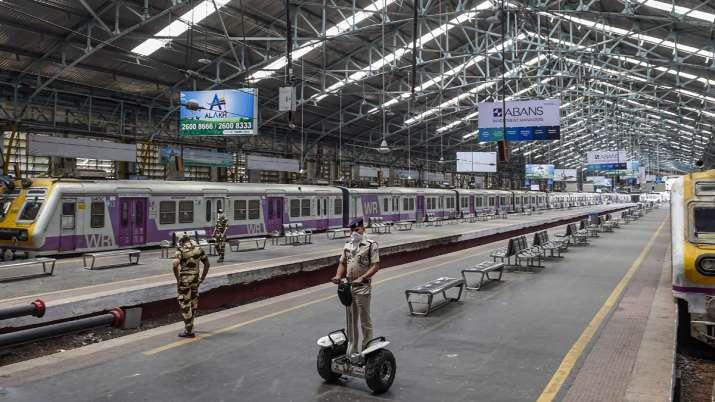 Coronavirus lockdown: Indian Railways, airlines begin bookings ...