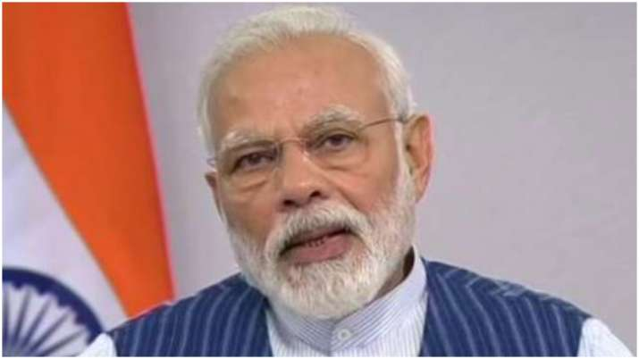Coronavirus Lockdown: Take care of 9 poor families for 21 days, PM Modi urges every Indian