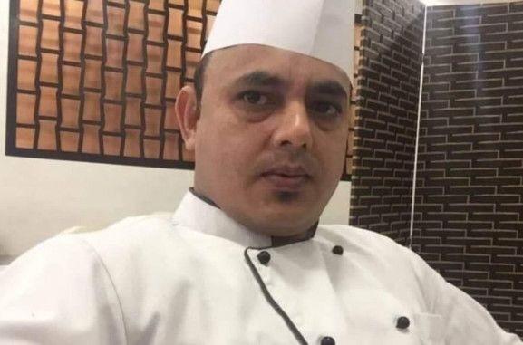 Dubai-based Indian chef under fire for online rape threat
