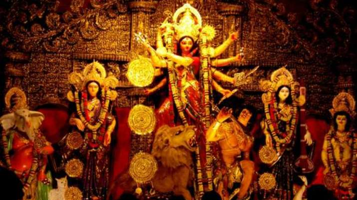 Happy Chaitra Navratri 2020: Wishes, Messages, SMS, Greetings, Images and Wallpapers for Facebook &