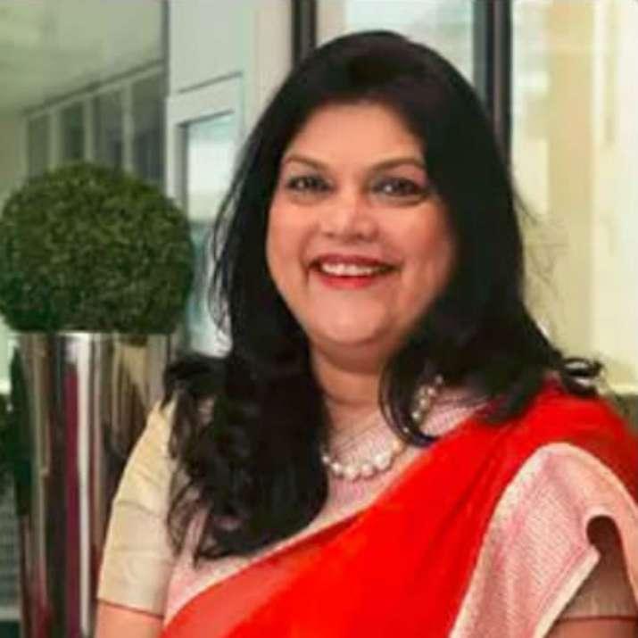 India Tv - Falguni Nayar