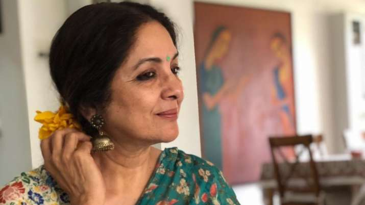 Neena Gupta reveals pains of being single mother, says friends wanted her to marry to give her child