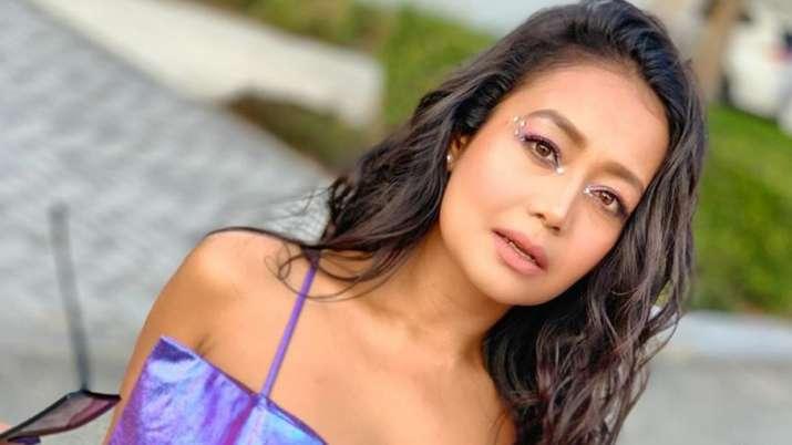 Will Neha Kakkar act in Bollywood films? 'Aankh Marey' singer opens up