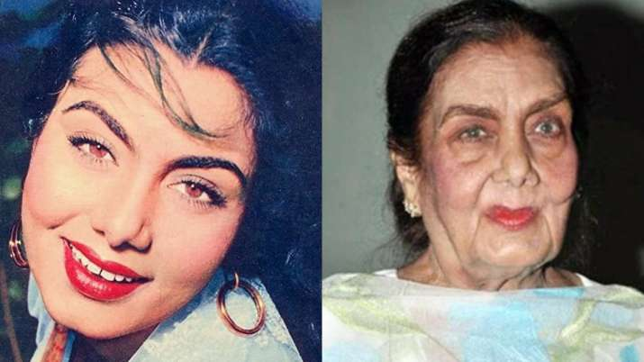 Yesteryear actress Nimmi of Mere Mehboob fame dies at 87