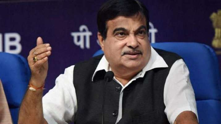 Gadkari advocates pink buses for women in cities above population of 1 cr