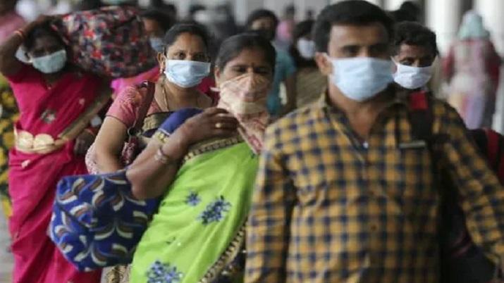 COVID-19 in Odisha: 60-year-old tests positive for coronavirus in Bhubaneswar