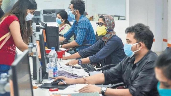 Coronavirus: MP govt asks staff to work from home till Mar 31