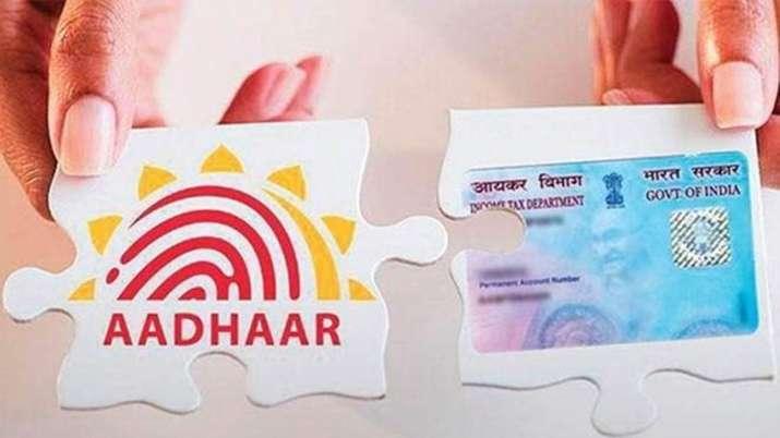 PAN-Aadhaar linking: Don't miss March 31 deadline for