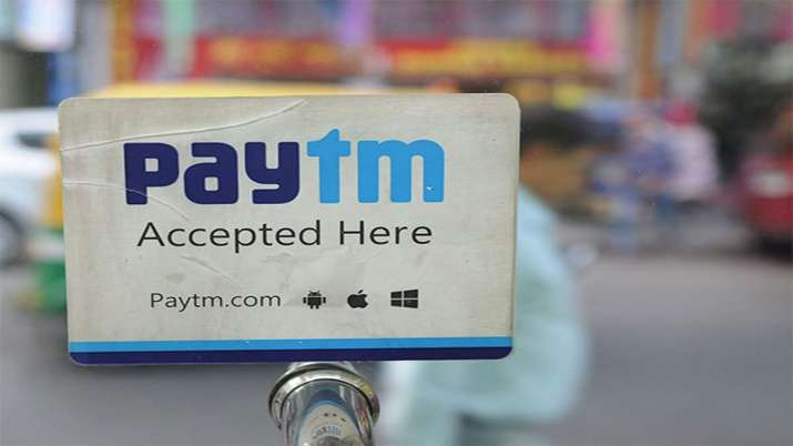 Coronavirus Crisis: Paytm aims to contribute Rs 500 crore