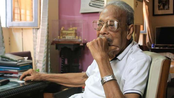 Veteran photographer Nemai Ghosh dies at 86