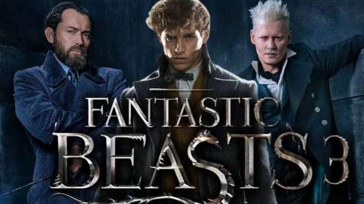 Coronavirus effect: Warner Bros halt 'Fantastic Beasts 3', 'King Richard' productions