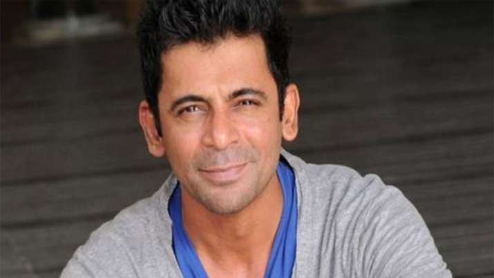 Sunil Grover calls separating rice and lentils the perfect way to pass time during self-isolation. W