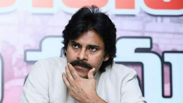 Actor-politician Pawan Kalyan donates Rs One Cr for Covid-19 relief, Ram Charan follows