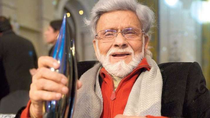 Veteran artist Satish Gujral dies at 94, PM Modi says 'he was admired for his creativity'