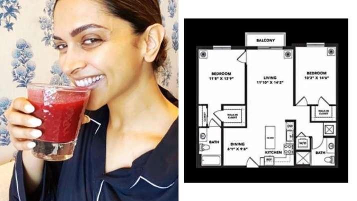 Deepika Padukone's travel idea amid COVID-19 lockdown has netizens in splits