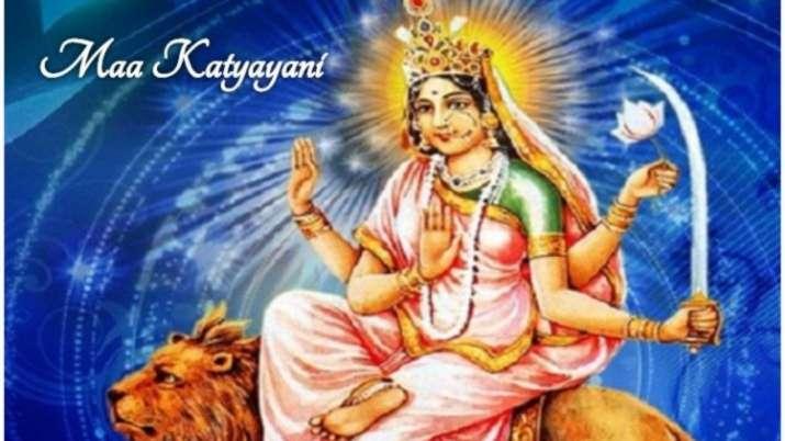 Navratri 2020 Day 5: Worship Maa Katyayani, Significance, Puja Vidhi, Mantra and Stotr Path