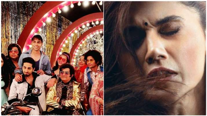 Braving Transitions: How the Hindi film industry has changed over the years
