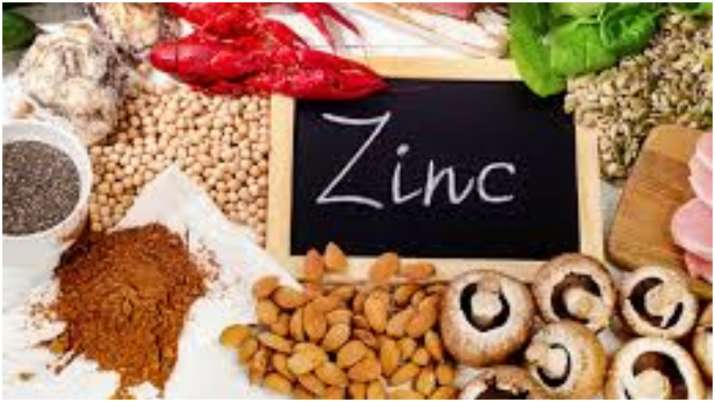 Immune system can't function efficiently without zinc, says lifestyle coach Luke Coutinho