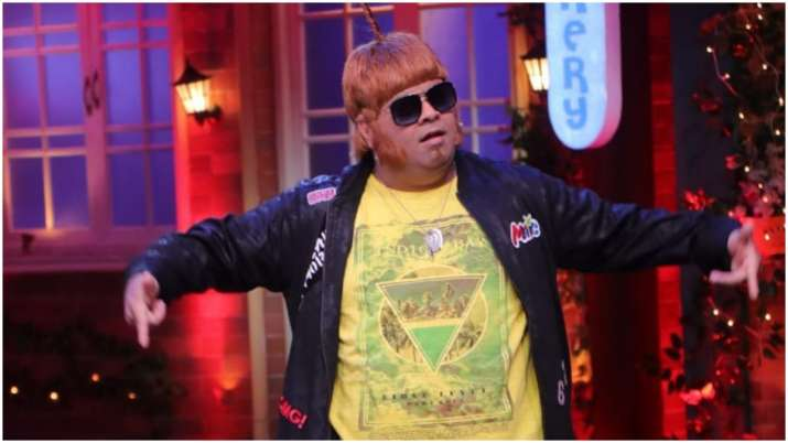 The Kapil Sharma Show's Kiku Sharda urges fans to stay safe amid coronavirus lockdown in Aacha Yadav