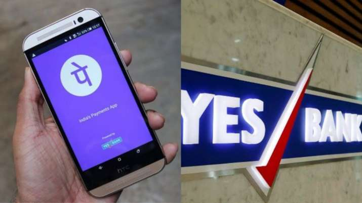 Yes Bank crisis: PhonePe suffers outage after banking partner put under moratorium