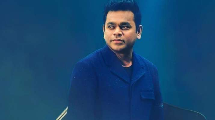 Cheering you in these difficult times: AR Rahman releases whole album of '99 Songs'
