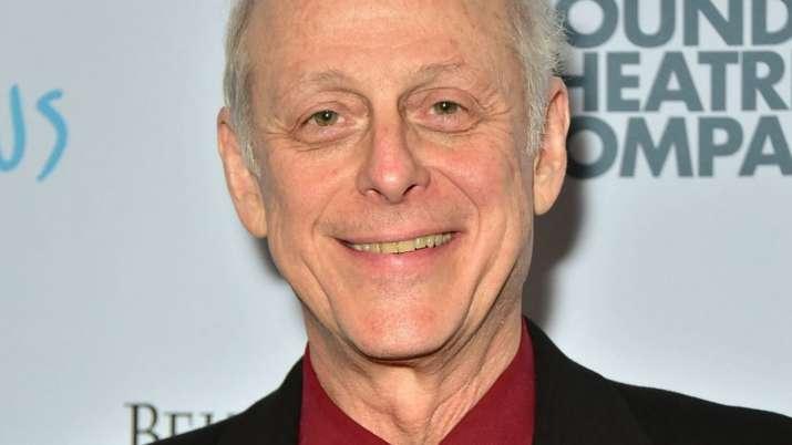 Veteran actor Mark Blum dies of coronavirus complications