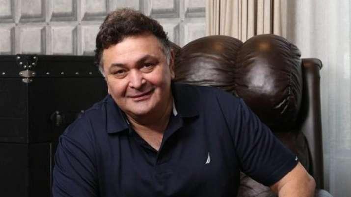 Rishi Kapoor: Govt should open liquor stores in evenings during lockdown