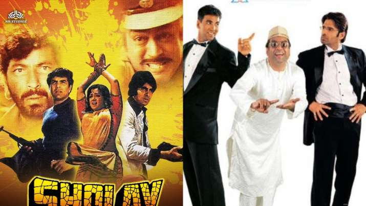 Sholay to Hera Pheri: Classic Bollywood feel-good binge guide for lockdown stress
