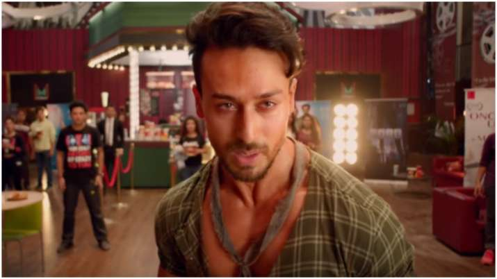 Baaghi 3 Box Ofiice Collection Day 5