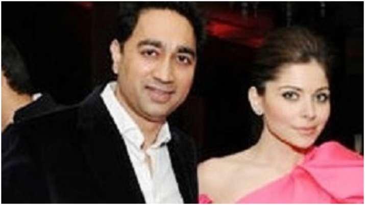 India Tv - Kanika Kapoor and Raj Chandok