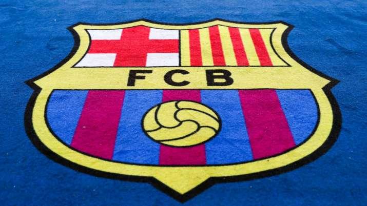 Barcelona mull slashing players' salaries amid coronavirus crisis