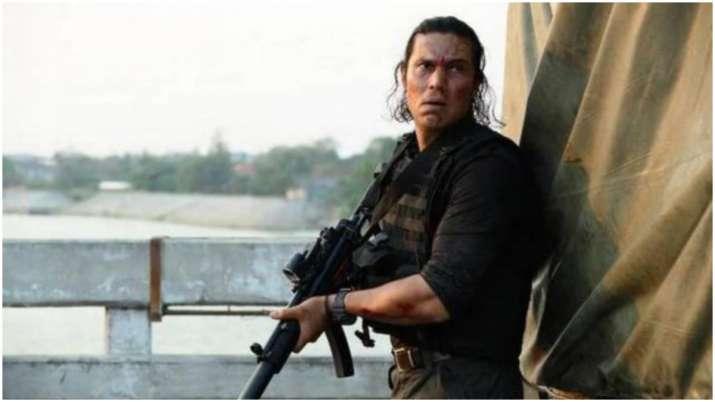 Randeep Hooda makes Hollywood debut with Extraction